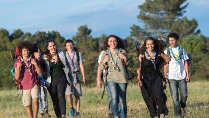 14 décembre 2020 : Évolution des conditions d'accueil pour nos activités de Scoutisme