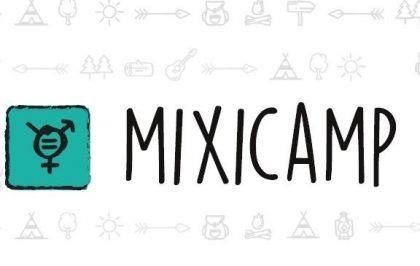 Le livret Mixicamp est disponible !