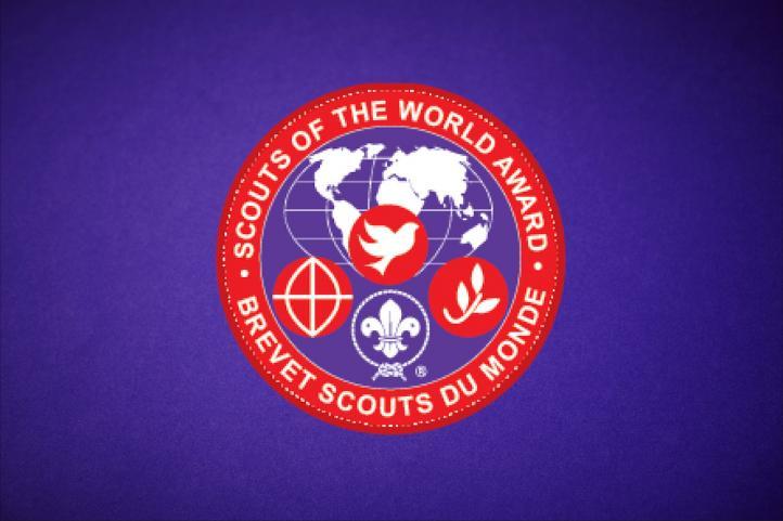 Découverte Scouts du Monde à la Maison des éclés