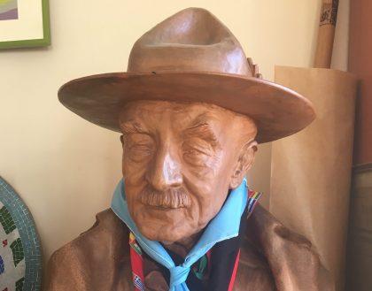 Journée Mondiale du Scoutisme et Journée de la Pensée