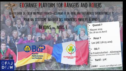 Xpro : un événement JAE International en approche