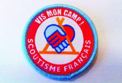 Vis mon camp – « CONNECTE »