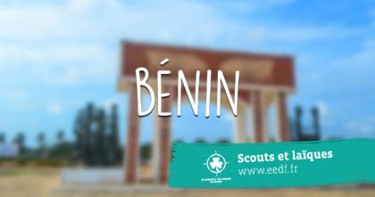 Fiche mission Benin