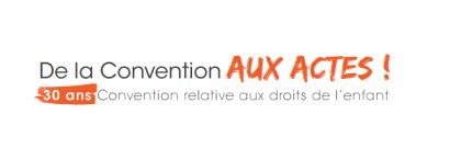 La Convention Internationale des Droits de l'Enfant