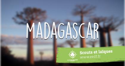 Fiche mission Madagascar