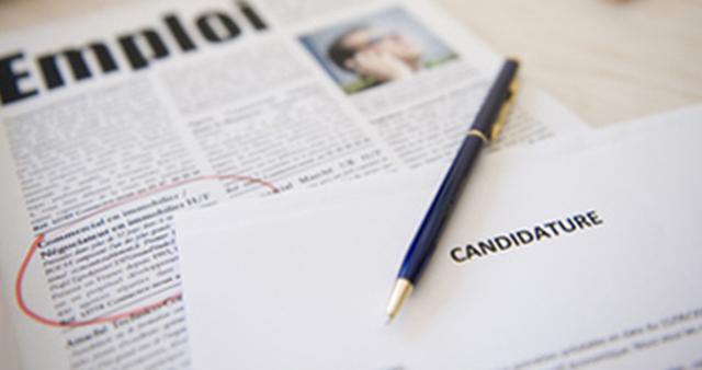 Appel à candidature – Comité des résolutions