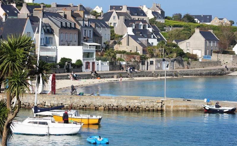 Îles et villages bretons * 10 ou 20 jours *