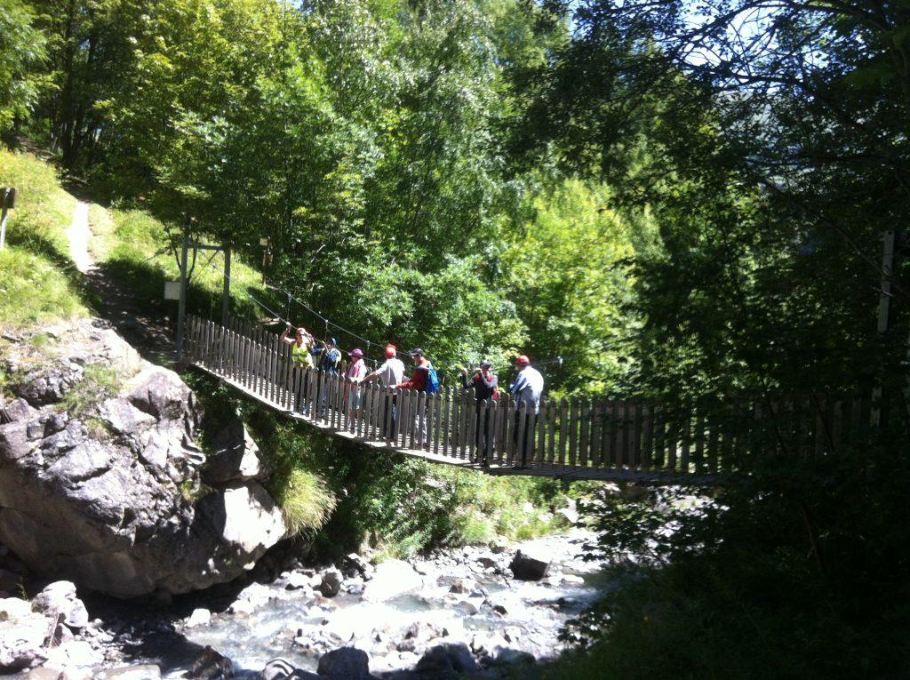 Cap sur l'Auvergne  * 15 ou 20 jours *