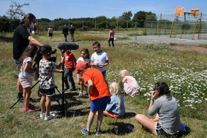«Apprendre en s'amusant en Colos» – Reportage BFM Lille