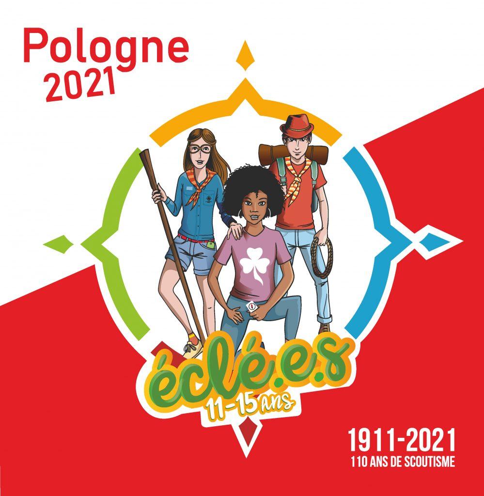 Le projet Pologne 2020 devient Pologne 2021 !