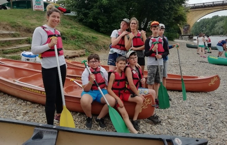 Normandy'Aventures * 12-14 ans * * 15-17 ans *