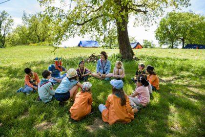 Le Scoutisme Français recrute un.e chargé.e de missions !