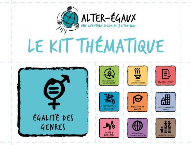 Des nouveaux outils sur l'égalité des genres !