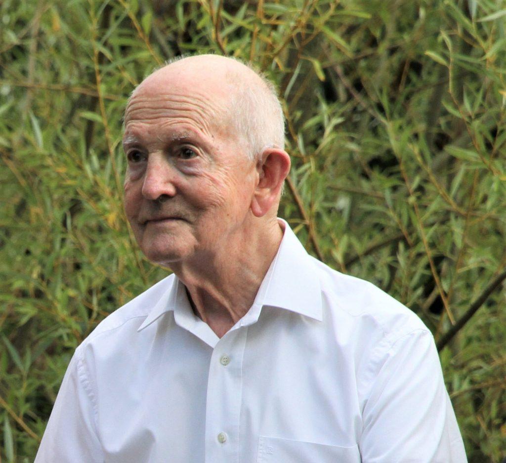 Maurice Déjean, un éclaireur centenaire