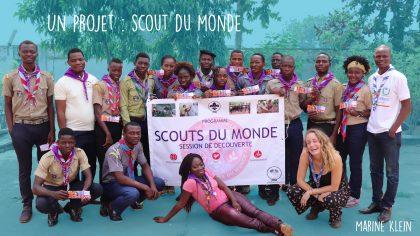 Marine Klein, une éclée récompensée au Scouts of World Awards 2021 !!!