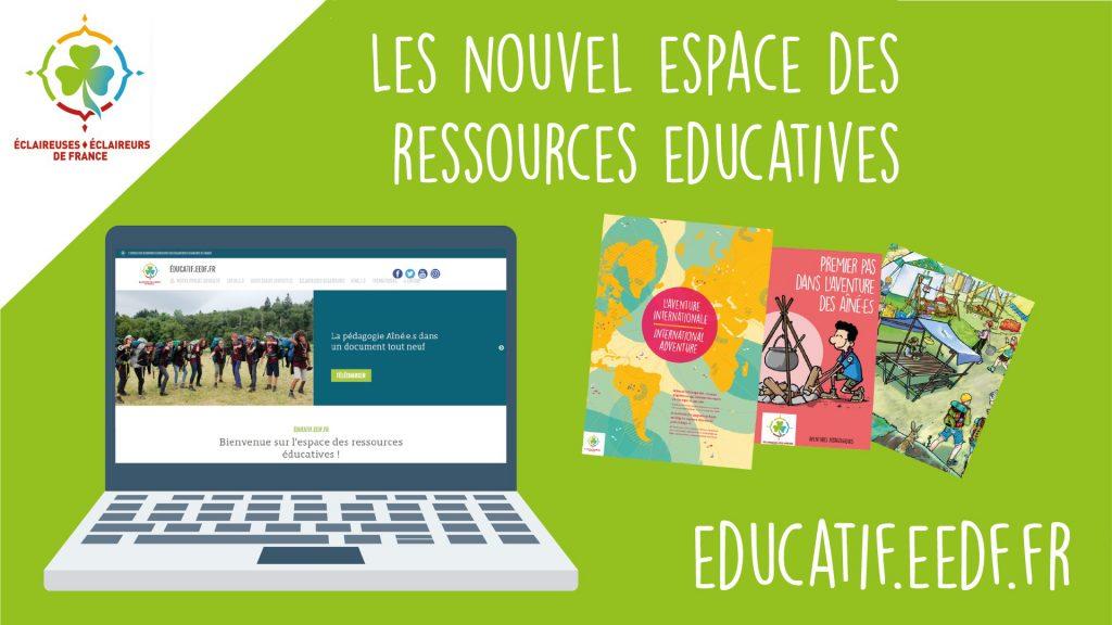 Educatif, le site qui a de la ressource !