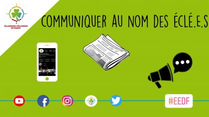 #Recommuniquons !