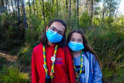 Recommandations sanitaires en camp et protocole